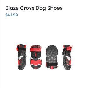 Kurgo Blaze Dog Shoes
